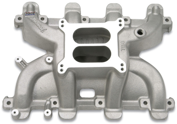 Performer RPM Manifold, Chevrolet LS-1 Carbureted