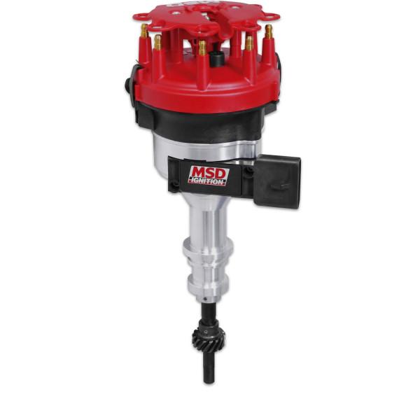 Distributor, Ford TFI 5.8 351W Iron gear 86-93