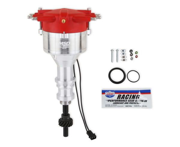 Distributor; Ford 289-302; Crab Cap