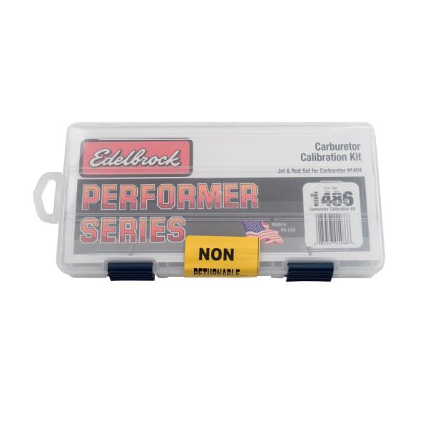 Calibration Kit For Edelbrock 1403, 1404