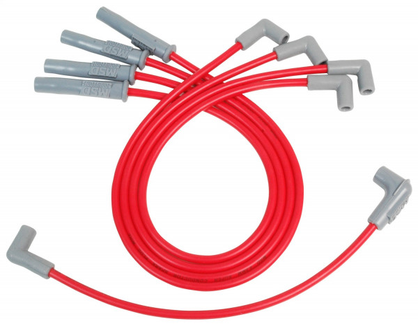 Super Conductor Wiresets, Ford 2300