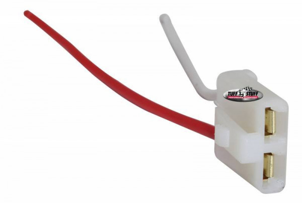 Alternator Replacement Pigtail GM 10SI