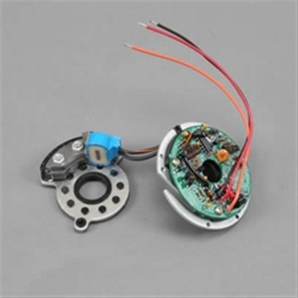 MSD Replacement Ignition Module Assemblies
