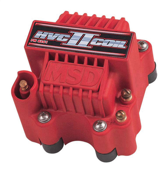 Coil, HVC Pro Power II, 7 Series Ignitions