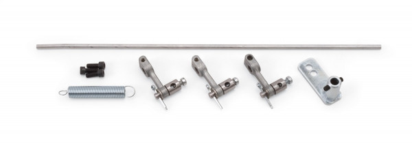 Throttle Linkage Kit, Non-Progressive, 3x2 94 Series