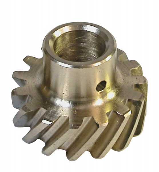 Distributor Gear, Ford 351C-460, Bronze