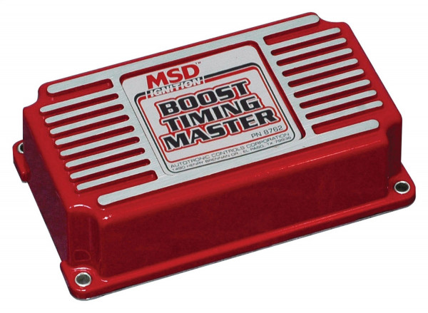 Boost Timing Master for MSD Ignition