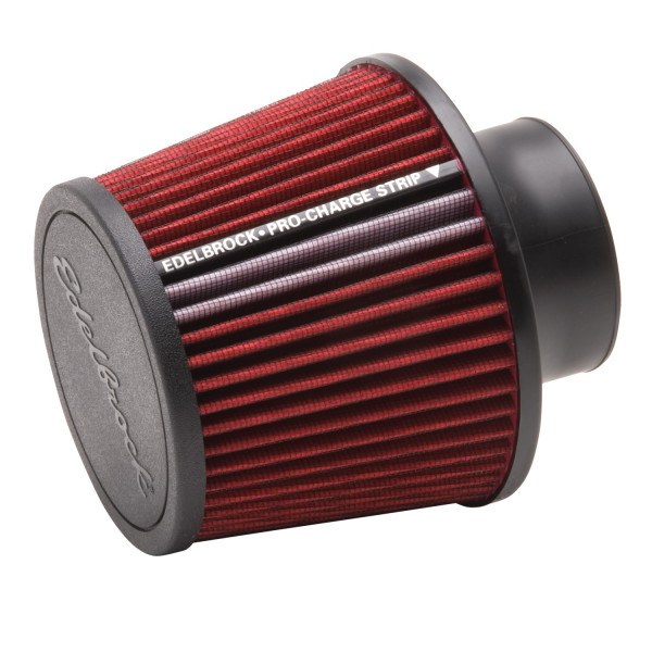 Conical Air Filter, Pro-Flo Series, Cone