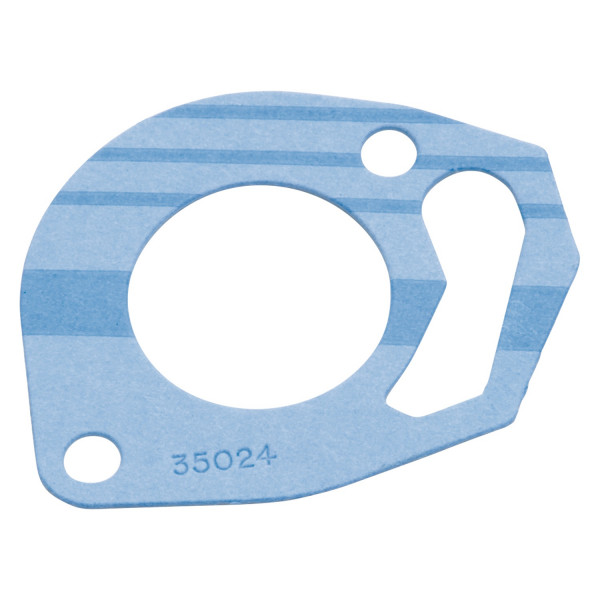 Gasket, Thermostat, Jeep, 1983-2006 4.0L I6