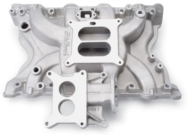 Performer Manifold, Ford 351M/400, EGR