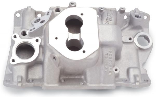 Performer TBI Manifold, Chevrolet 90° 4.3L V6 TBI