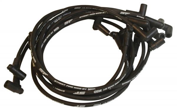 Street Fire Wireset, Chevrolet 350 TPI 84-91, HEI