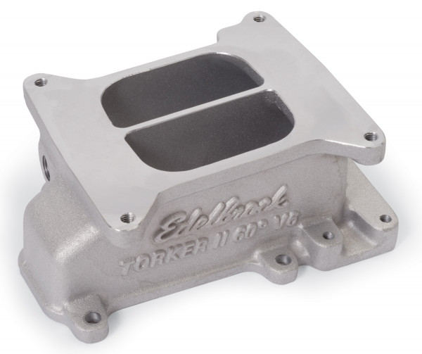 Performer Manifold, Chevrolet 2.8L V6 - Top Only