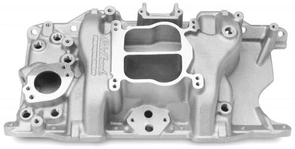 Performer Manifold, Chrysler 318/340/360, EGR