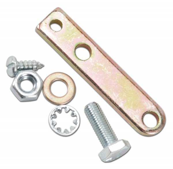 Automatic Trans. Rod Extension, Ford 289, OEM Carburator