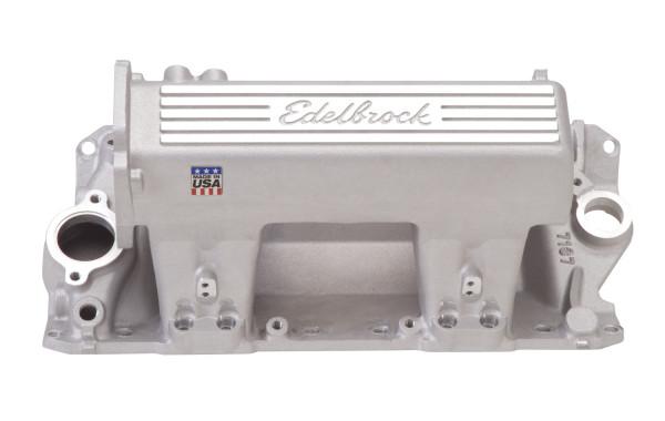 Pro-Flo XT RPM Manifold, Chevrolet Small Block 55-86