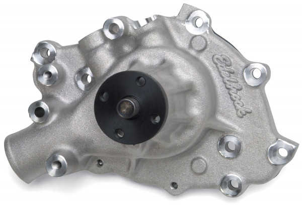 Water Pump, High-Performance, Ford 289-302 & 351W