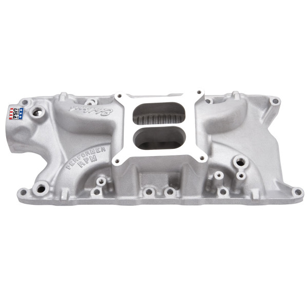 Performer RPM Manifold, Ford 289/302