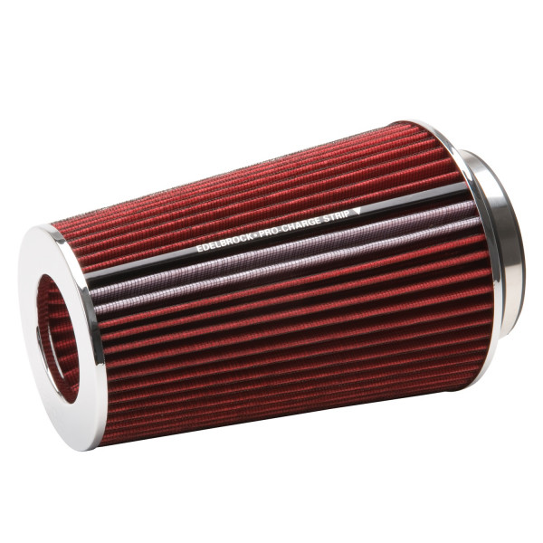 Conical Air Filter, Pro-Flo Series, Tall Cone