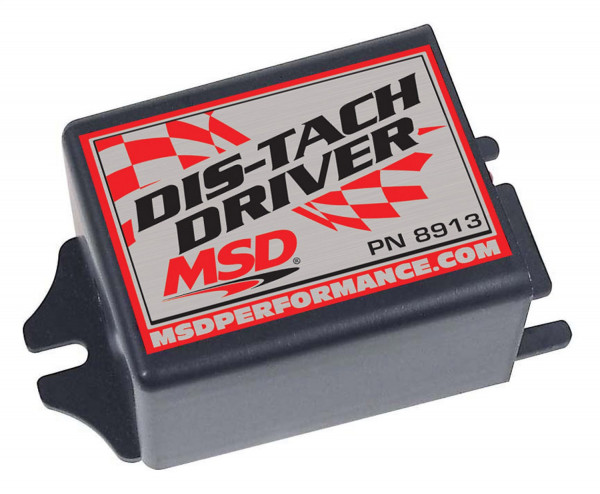 Tach Driver, DIS Ignitions