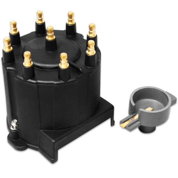 Cap/Rotor Kit, Street Fire, GM EFI, External Coil