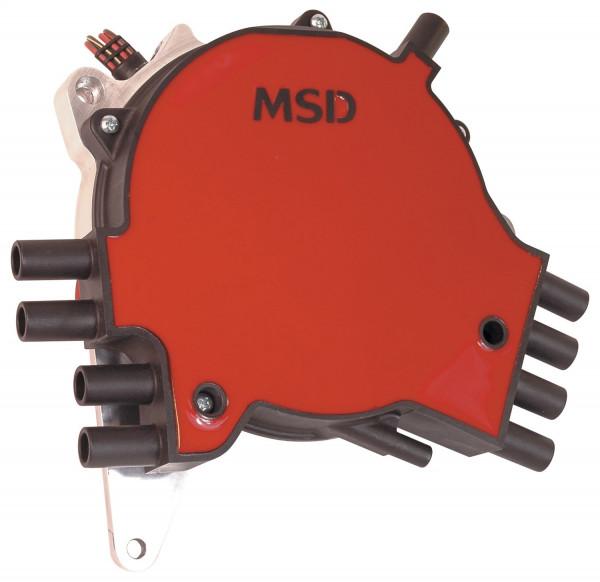 Distributor, GM LT-1 5.7L, '95-'97 Optispark II vented