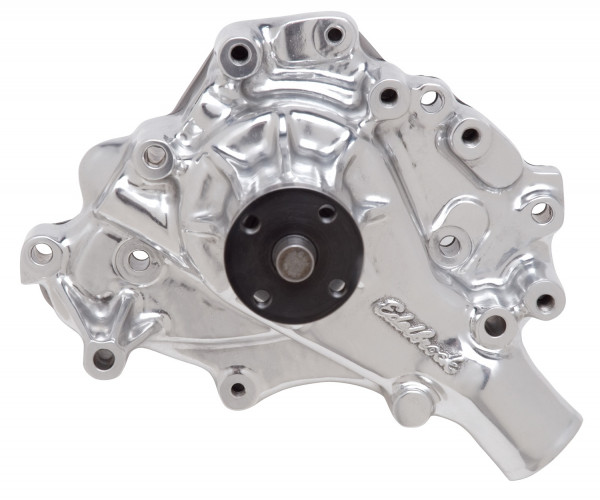 Water Pump, High-Performance, Ford 302 & 351W