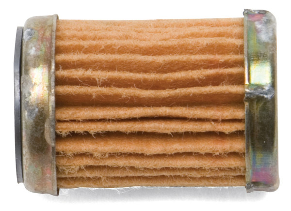 Fuel Filter, For Quadra-Jet 4MV and Edelbrock 1901, 1902