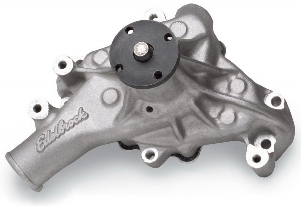 Water Pump, High-Performance, Chevrolet Small Block, Long Style