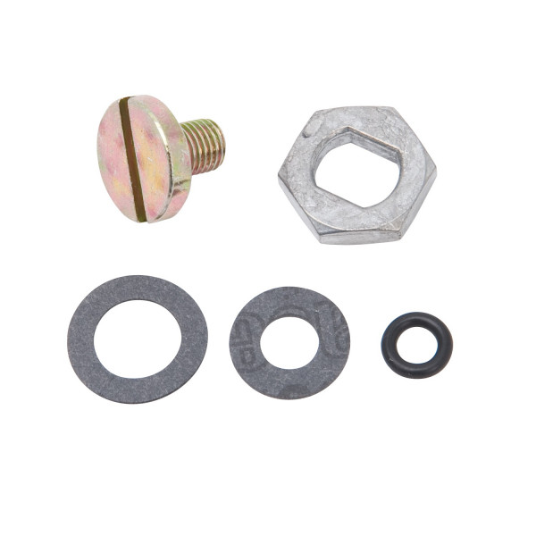 Needle and seat Hardware kit, For Holley Carburetors