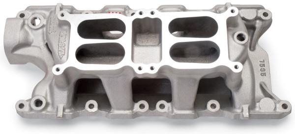 RPM Dual-Quad Air-Gap Manifold, Ford 260/289/302