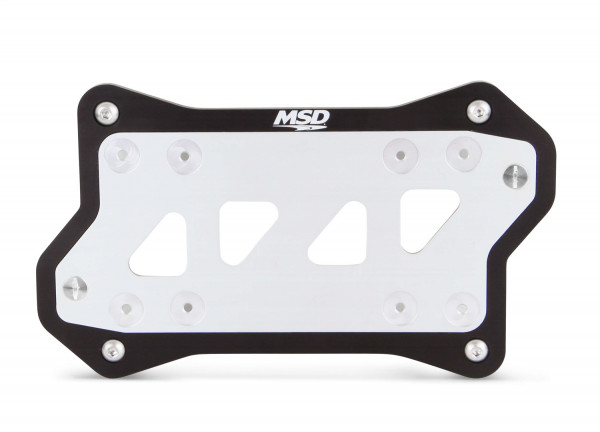 Bracket; Remote Mount For MSD Ignitions