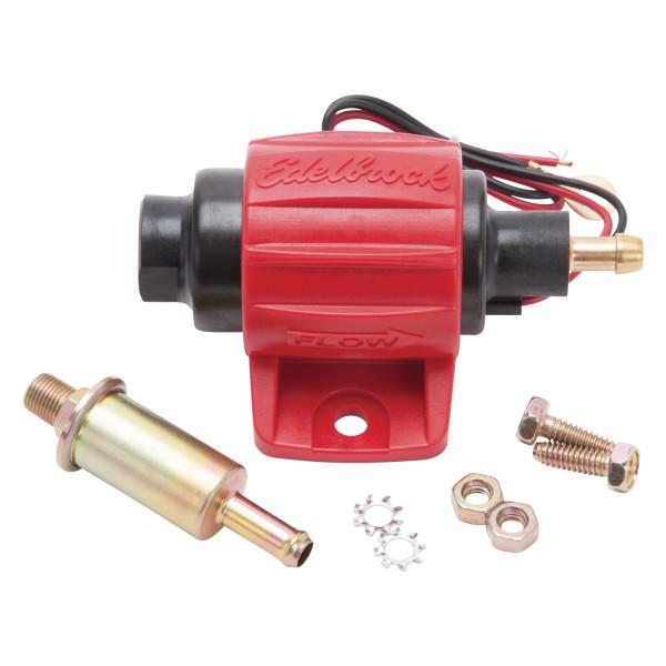 Electric Fuel Pump, Gasoline, 38 GPH, 4-7 PSI