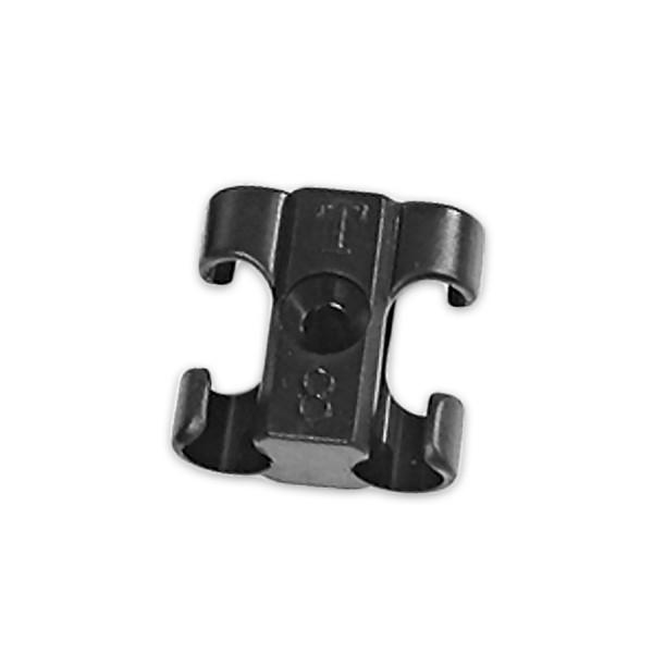 Plug Wire Spacer Kit, 8-8.5mm, 16 per Set