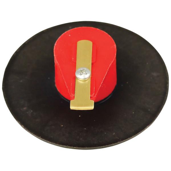 Mallory Rotor/Shutter Wheel, 8Cyl, Unil