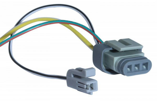 Alternator Conversion Pigtail Ford Model Plug For Alternator PN7771