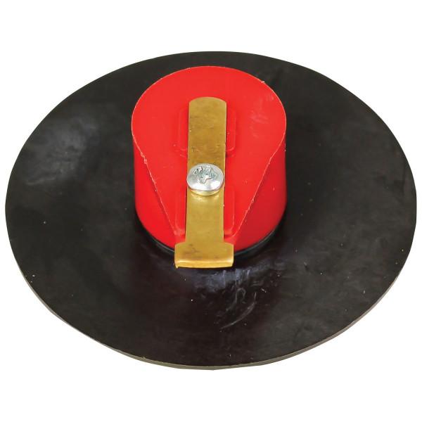 Mallory Rotor/Shutter Wheel, 4Cyl,Unili