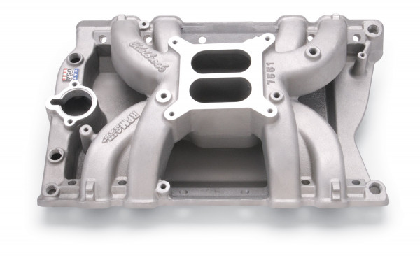 RPM Air Gap Manifold, Oldsmobile 400-455